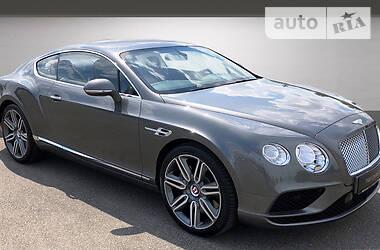 Bentley Continental GT 2016 в Києві