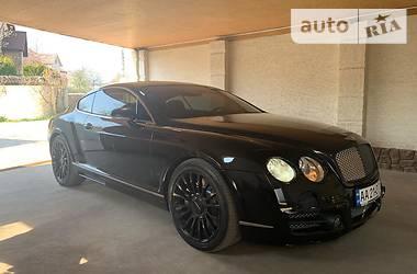 Bentley Continental GT 2008 в Києві