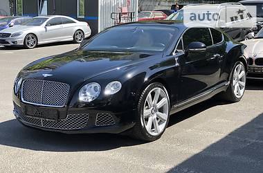 Bentley Continental GT 2012 в Києві