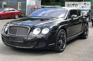 Bentley Continental GT 2006 в Києві