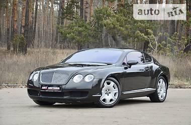 Bentley Continental GT 2004 в Киеве
