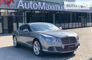 Bentley Continental GT 2014 в Києві