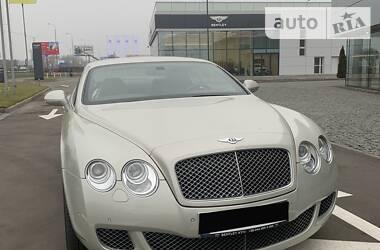 Bentley Continental GT 2009 в Києві