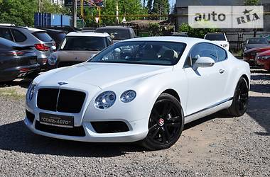 Bentley Continental 2013 в Одессе