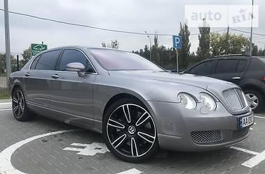Bentley Continental 2007 в Киеве