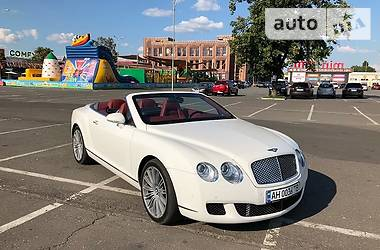 Bentley Continental 2009 в Києві