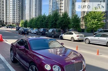 Bentley Continental 2014 в Києві