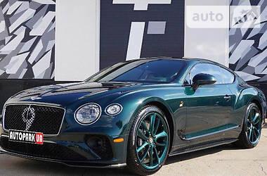 Bentley Continental 2020 в Киеве