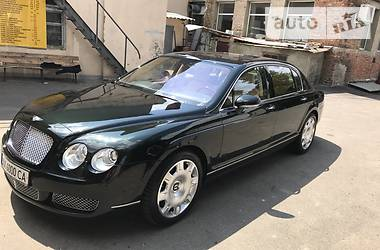 Bentley Flying Spur 2006 в Харькове