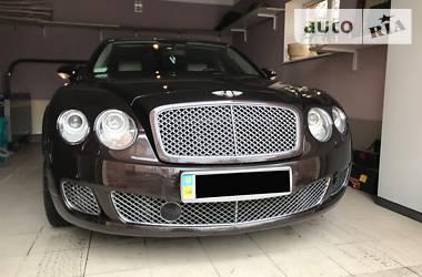 Bentley Flying Spur 2010 в Києві