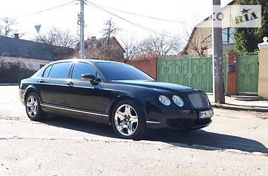 Bentley Flying Spur 2006 в Києві