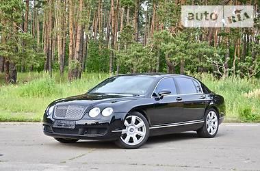 Bentley Flying Spur 2007 в Києві