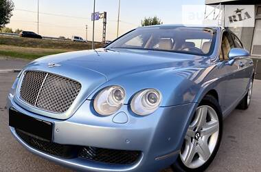 Bentley Flying Spur 2005 в Киеве