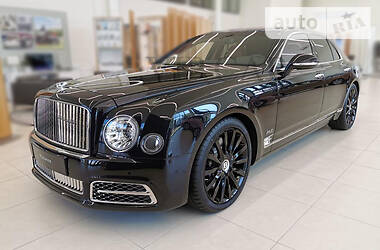 Bentley Mulsanne 2019 в Киеве