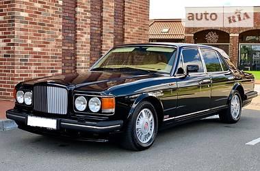 Bentley Turbo R 1995 в Киеве