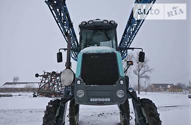Berthoud Raptor 2016 в Ружине