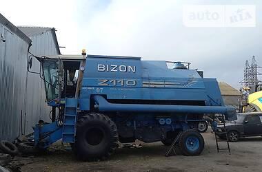 Bizon BS Z-110 2000 в Никольском