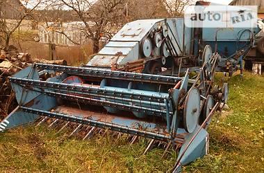 Bizon Z020 1987 в Володимирці