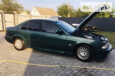 BMW-Alpina B7 1999 в Киеве