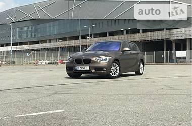 BMW 116 2013 в Львове