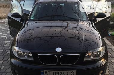 BMW 116 2005 в Коломые