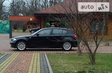 BMW 116 2009 в Львове