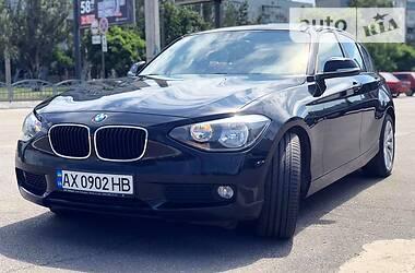 BMW 116 2011 в Харькове