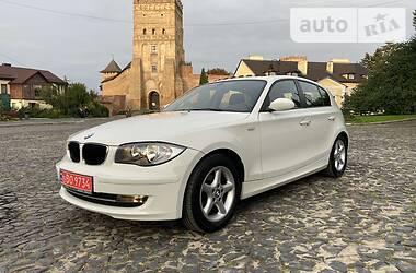 BMW 116 2008 в Луцке