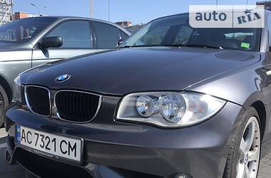 BMW 116 2005 в Львове