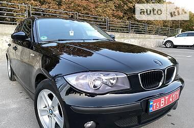 BMW 116 2007 в Тернополе