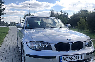 BMW 116 2010 в Ковеле