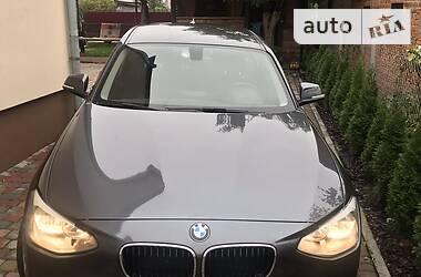 BMW 116 2013 в Львові