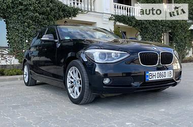 BMW 116 2014 в Одессе