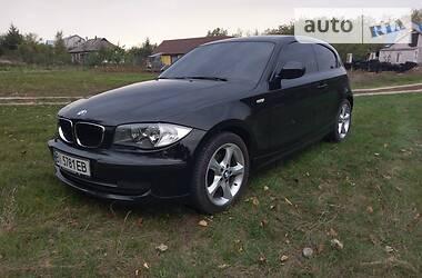BMW 116 2010 в Полтаве