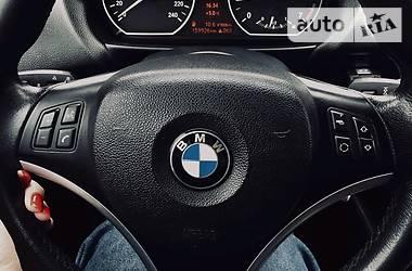 Хэтчбек BMW 116 2007 в Березане