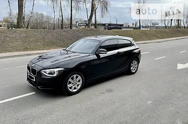 BMW 116 2013 в Киеве