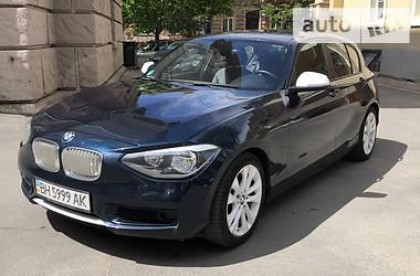 BMW 116 2012 в Одесі