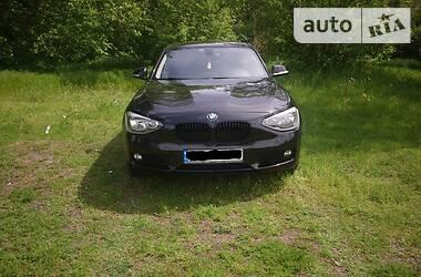 BMW 116 2015 в Кропивницькому