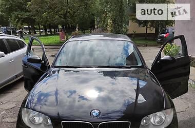 Хэтчбек BMW 116 2006 в Калуше