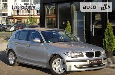BMW 118 2009 в Киеве