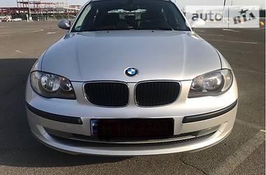 BMW 118 2009