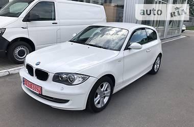 BMW 118 2008 в Полтаве