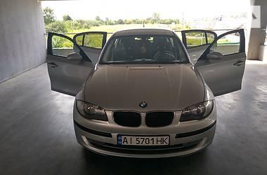 BMW 118 2009 в Львове