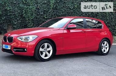BMW 118 2011 в Днепре