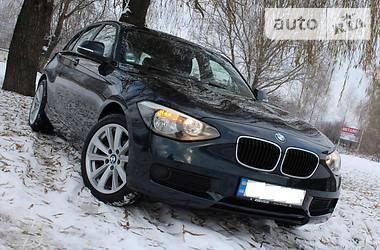 BMW 118 2012 в Трускавце