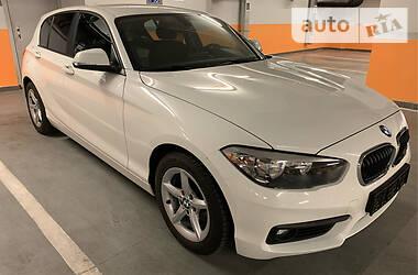 BMW 118 2017 в Запорожье