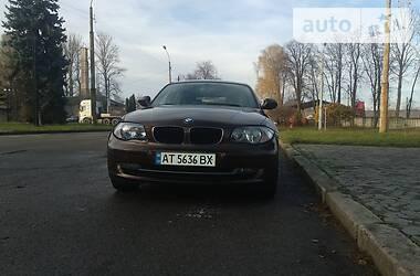 BMW 118 2011 в Івано-Франківську
