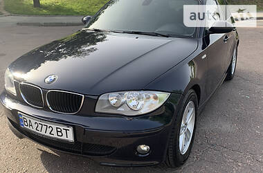 BMW 118 2005 в Кропивницком