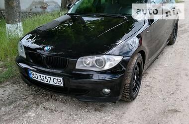 BMW 118 2006 в Подволочиске