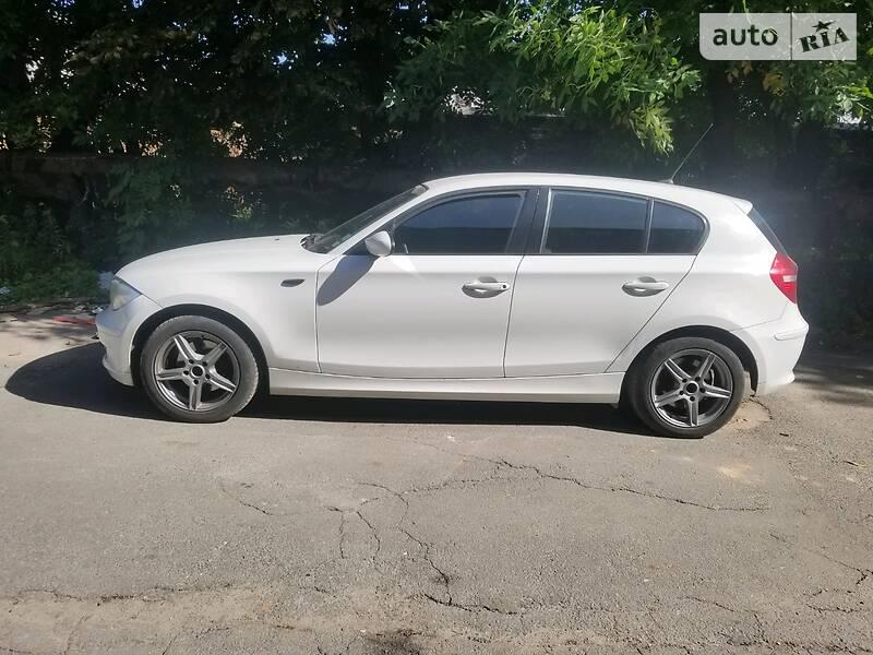 BMW 118 2009 в Житомире